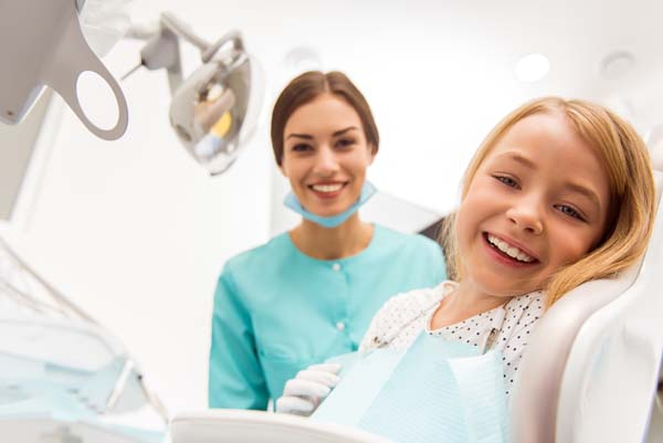 Benefits Of Visiting A General Dentist In Long Beach