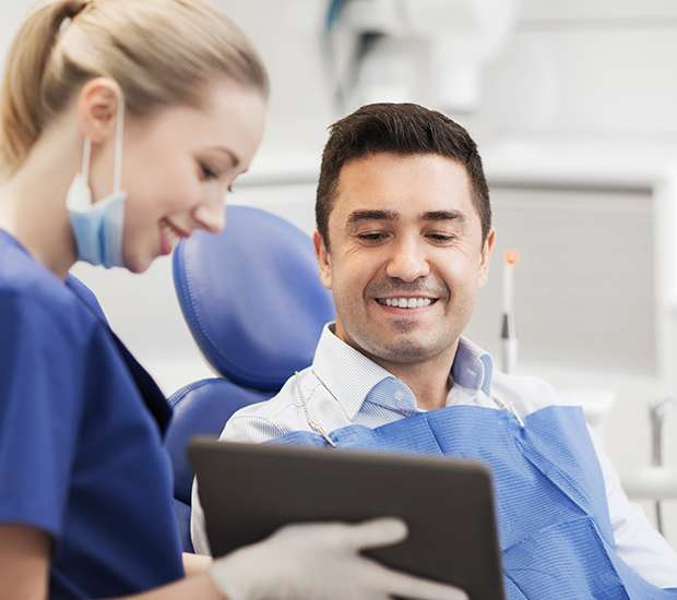 Long Beach General Dentistry Services